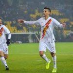 Singkirkan Parma, Roma ke Perempatfinal