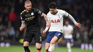 Spurs Tundukkan City 2-0