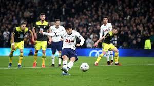 Spurs ke Babak Kelima