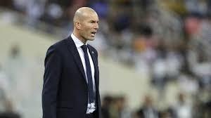 Zidane Bakal Lama