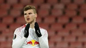Inter Juga Tertarik Werner
