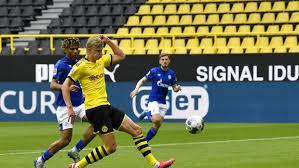 Dortmund Libas Schalke 4-0