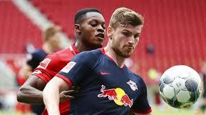 Leipzig Libas Mainz 5-0