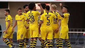 Dortmund Libas Paderborn 6-1
