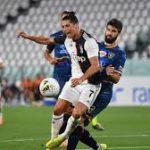 Juventus Libas Lecce 4-0