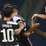 Ronaldo-Dybala Menangkan Juventus
