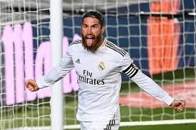 Madrid Menang
