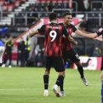 Bournemouth Hajar Leicester 4-1