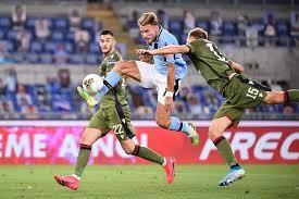 Lazio Atasi Cagliari 2-1
