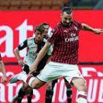 Milan Kalahkan Juventus 4-2