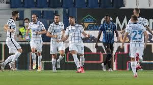 Inter Atasi Atalanta 2-0