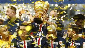 PSG Juara