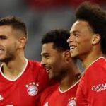 Bayern Bantai Schalke 8-0