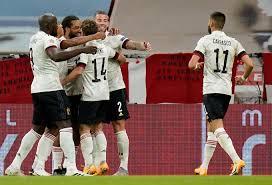 Belgia Tundukkan Denmark 2-0