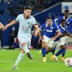 Chelsea Atasi Brighton 3-1