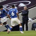 Spurs Kalah 0-1 dari Everton