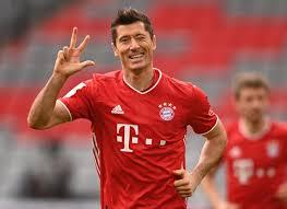 Bayern Menang Telak