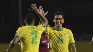 Brasil Taklukkan Venezuela 1-0