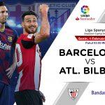 Prediksi Bola Barcelona vs Athletic Bilbao – La Liga   BandarBola.com