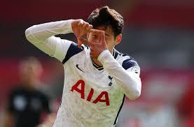 Madrid Inginkan Son