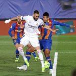 Agen Bola Indonesia – Real Madrid Masih Kokoh Dibandingkan Barcelona