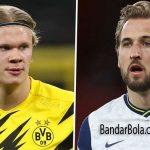 Situs Judi Online – Siapa Yang Lebih Pas Untuk Manchester United: Erling Haaland Atau Harry Kane?