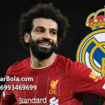 Bandar Baccarat Hepigame – Kylian Mbappe Sulit, Real Madrid Coba Incar Mohamed Salah