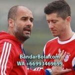 Judi Baccarat Hepigame – Robert Lewandowski ke Manchester City?