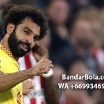 Bandar Bola Online – Liverpool Segera Memberikan Kontrak Baru Mohamed Salah