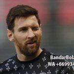 Bandar Bola Terbaik – Gabung PSG, Lionel Messi Tidak Menyesal