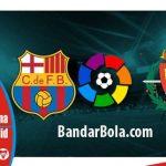 Prediksi Liga Spanyol – Barcelona vs Real Valladolid, 6 April 2021