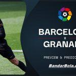 Prediksi Bola – Prediksi Barcelona vs Granada, 30 April 2021