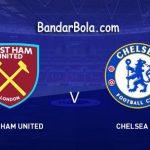 Bandar Taruhan – Prediksi West Ham vs Chelsea, 24 April 2021