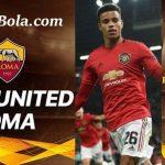 Prediksi Semifinal Liga Europa – Prediksi AS Roma vs Manchester United, 7 Mei 2021