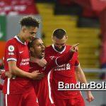 Cara Menang Taruhan Bola – Kalahkan Southampton 2-0, Bagaimana Kans Liverpool untuk Finis di Empat Besar?