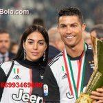 Area Taruhan Casino – Georgina Rodriguez Beri Bocoran Soal Masa Depan Cristiano Ronaldo