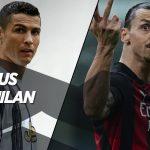 Prediksi Bola Liga SerieA – Prediksi Juventus vs AC Milan, 10 Mei 2021