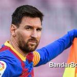 Agen Sbobet Indonesia – Lionel Messi Absen di Laga Terakhirnya Barcelona