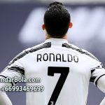 Cara Pasang Baccarat Hepigame – Cristiano Ronaldo Putuskan Bertahan di Juventus